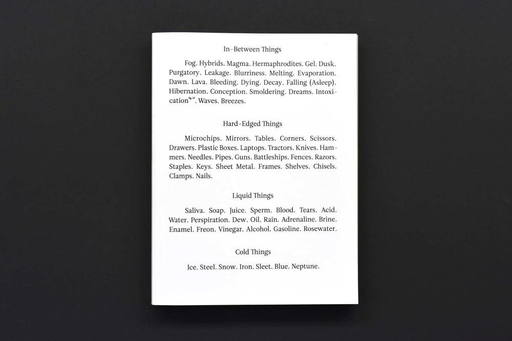Books - Giacomo Santiago Rogado